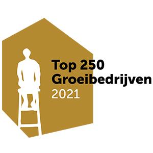 top-25-groeibedrijven