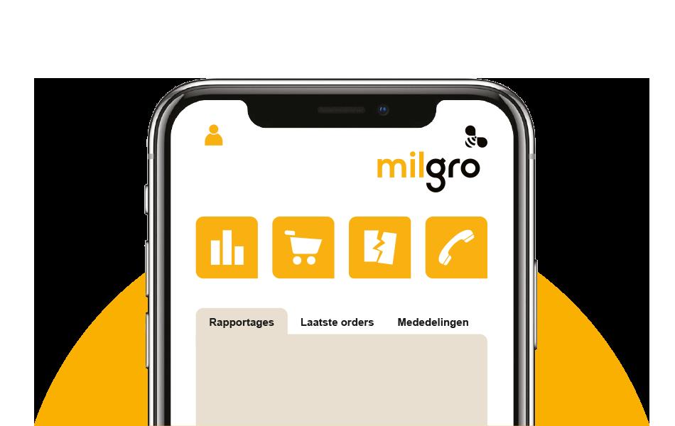 mobiele-app-milgro