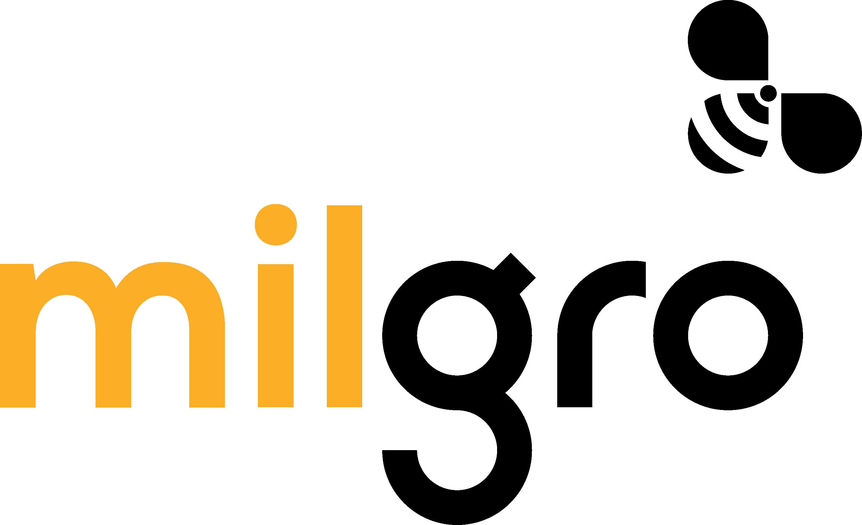 Logo Milgro